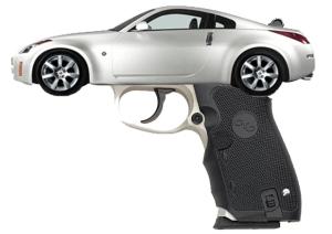 guncar