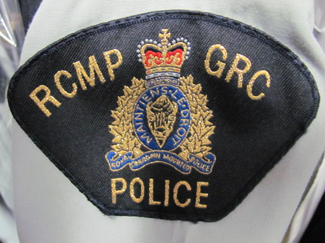 Elderly woman dies following collision near Vegreville