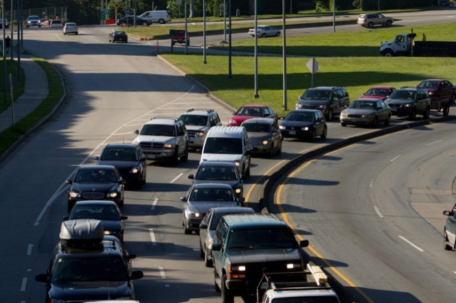 POLL: How would you rate Edmontondrivers?